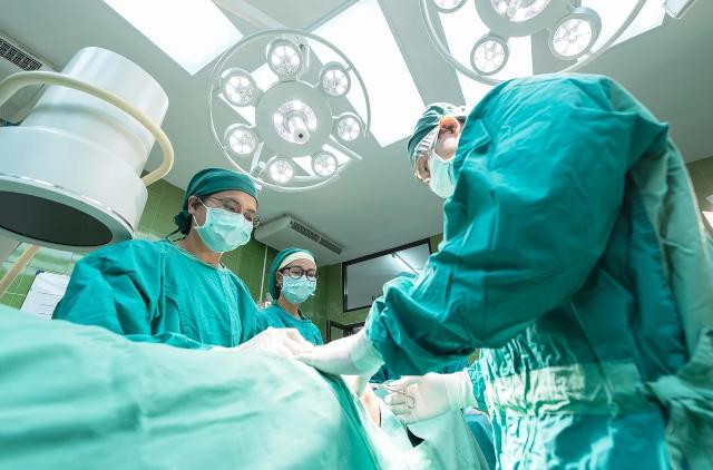 Chirurginė nuotrauka